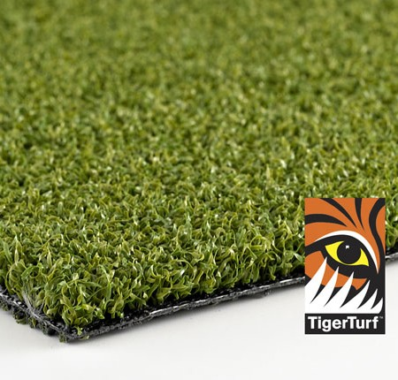Golf 18 Artificial grass turf